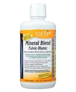 Humic Minerals
