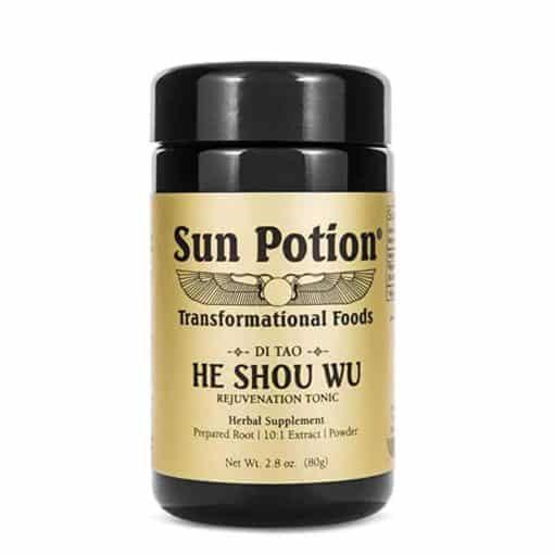 He Shou Wu