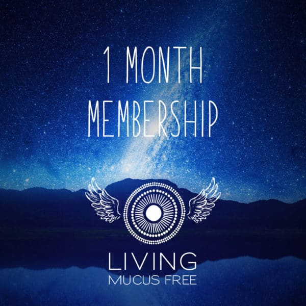 1 Month Subscription